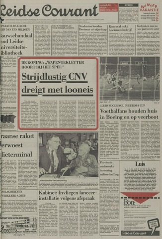 Leidse Courant 1987-10-22