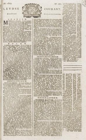 Leydse Courant 1815-12-18