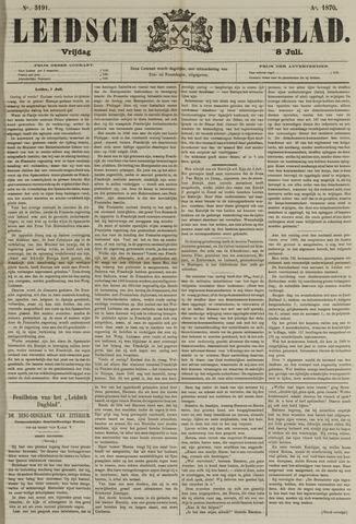 Leidsch Dagblad 1870-07-08