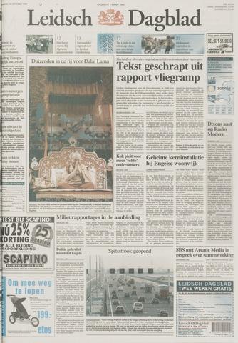 Leidsch Dagblad 1999-10-18