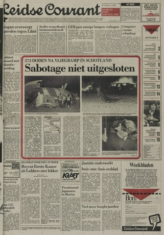 Leidse Courant 1988-12-22