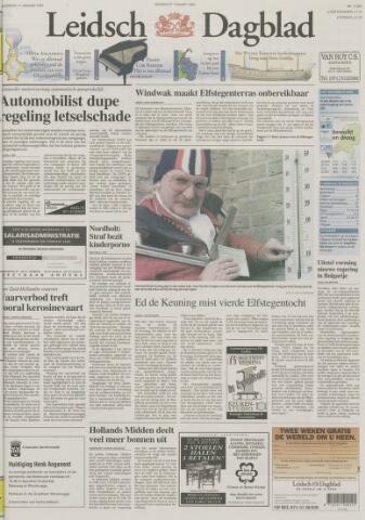Leidsch Dagblad 1997-01-11