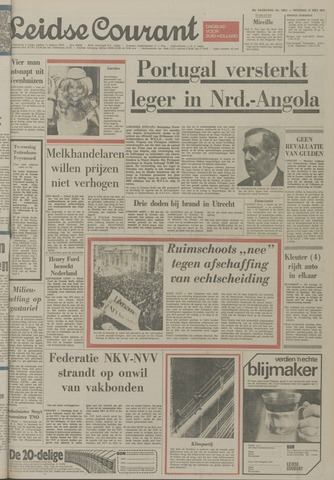 Leidse Courant 1974-05-14