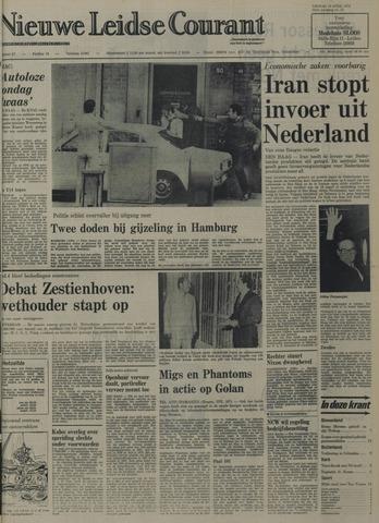 Nieuwe Leidsche Courant 1974-04-19