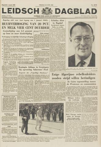 Leidsch Dagblad 1959-06-26