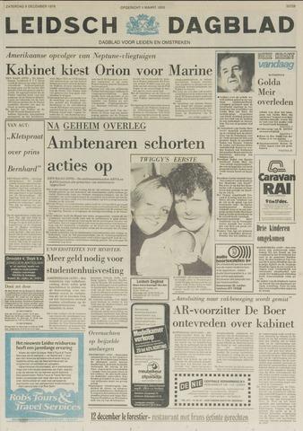 Leidsch Dagblad 1978-12-09
