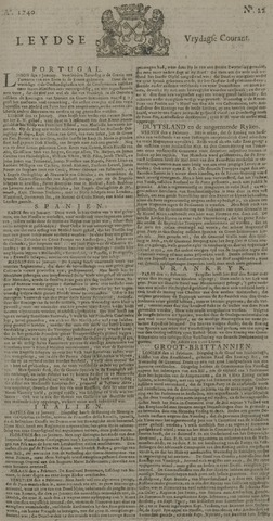 Leydse Courant 1740-02-19