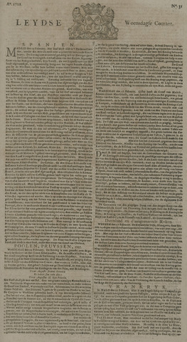 Leydse Courant 1726-03-13