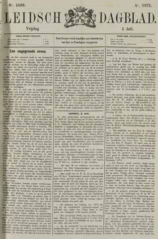 Leidsch Dagblad 1873-07-04