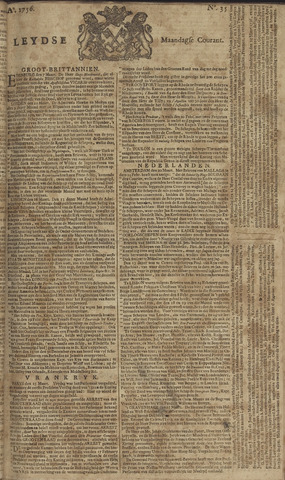 Leydse Courant 1756-03-22