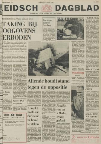 Leidsch Dagblad 1973-03-05