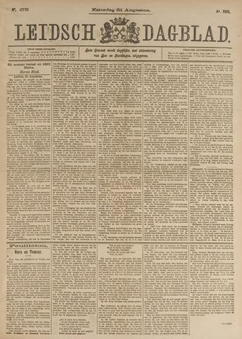 Leidsch Dagblad 1901-08-31