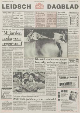 Leidsch Dagblad 1990-07-12
