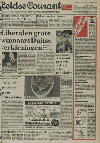 Leidse Courant 1980-10-06