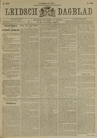 Leidsch Dagblad 1904-05-06