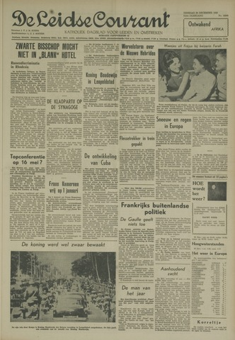 Leidse Courant 1959-12-29