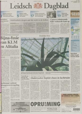 Leidsch Dagblad 1999-07-30