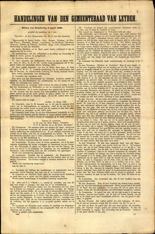 Handelingen van de Raad 1868-04-02
