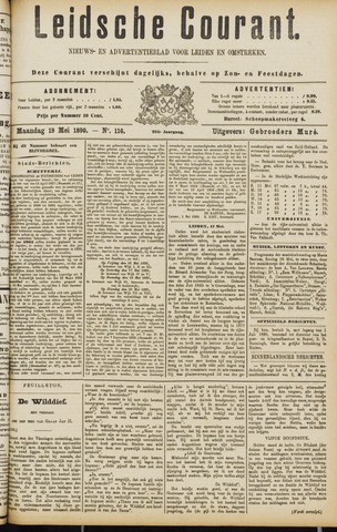 Leydse Courant 1890-05-19