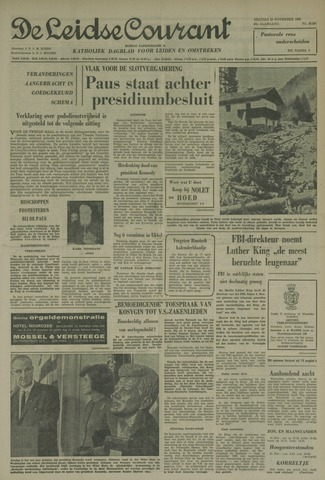 Leidse Courant 1964-11-20