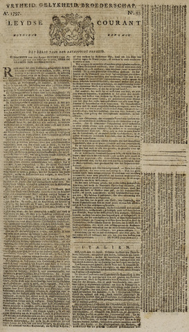 Leydse Courant 1797-05-03