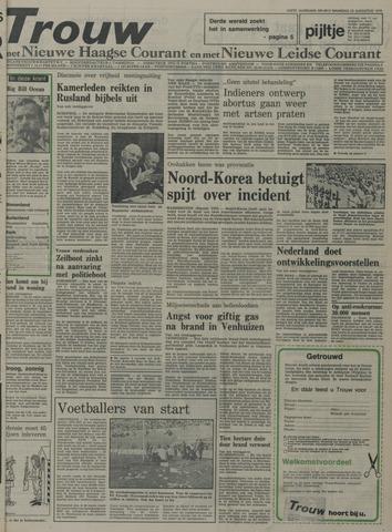 Nieuwe Leidsche Courant 1976-08-23