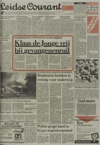 Leidse Courant 1987-09-07