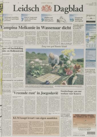 Leidsch Dagblad 1999-05-04