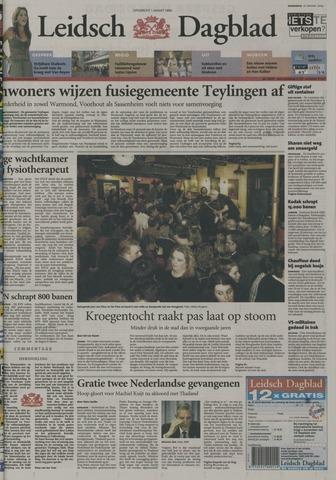 Leidsch Dagblad 2004-01-22