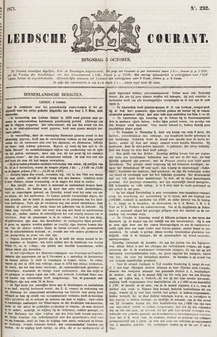 Leydse Courant 1875-10-05
