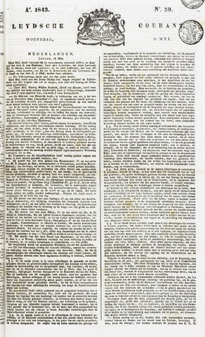 Leydse Courant 1843-05-17