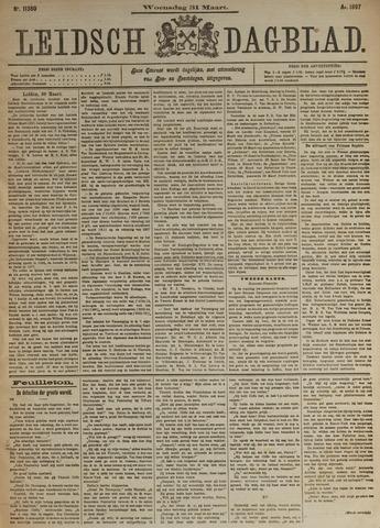Leidsch Dagblad 1897-03-31