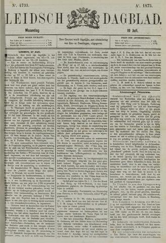 Leidsch Dagblad 1875-07-19