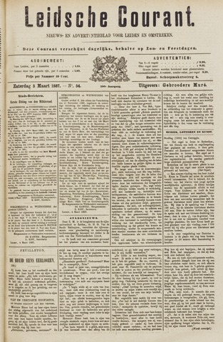 Leydse Courant 1887-03-05