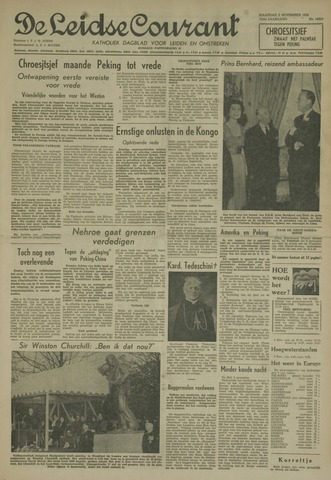 Leidse Courant 1959-11-02