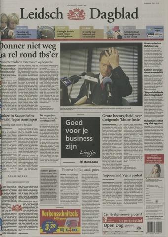 Leidsch Dagblad 2005-06-16