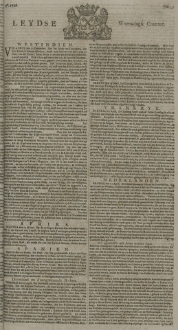 Leydse Courant 1726-04-24