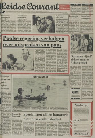Leidse Courant 1983-06-21