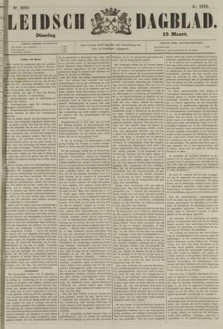 Leidsch Dagblad 1870-03-15