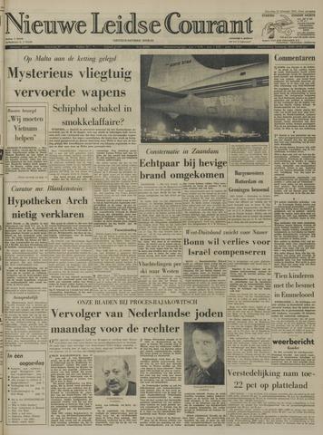 Nieuwe Leidsche Courant 1965-02-13