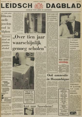 Leidsch Dagblad 1974-05-01