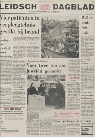 Leidsch Dagblad 1973-08-06