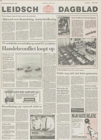 Leidsch Dagblad 1988-12-28