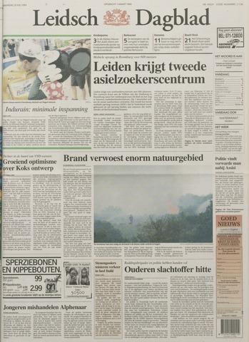 Leidsch Dagblad 1994-07-25