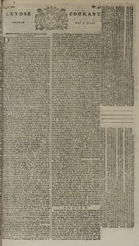Leydse Courant 1790-04-16