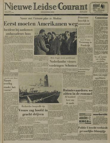 Nieuwe Leidsche Courant 1965-08-28