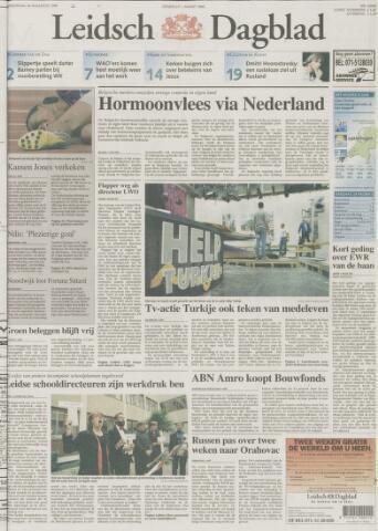 Leidsch Dagblad 1999-08-26