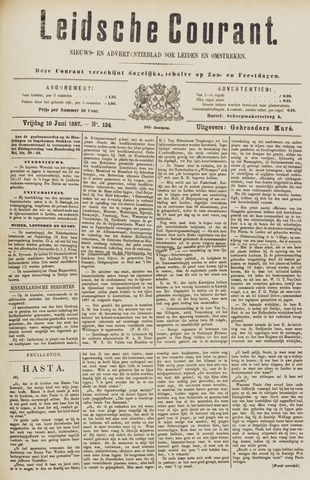 Leydse Courant 1887-06-10