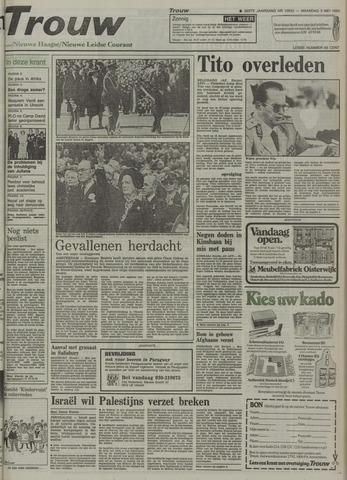 Nieuwe Leidsche Courant 1980-05-05