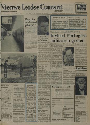 Nieuwe Leidsche Courant 1974-07-15